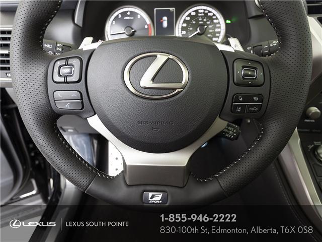 2019 Lexus NX 300 Base (Stk: L900087) in Edmonton - Image 14 of 21