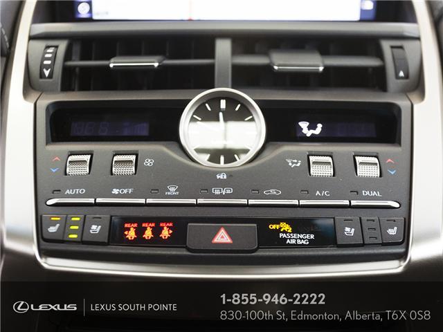 2019 Lexus NX 300 Base (Stk: L900087) in Edmonton - Image 15 of 21