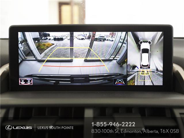 2019 Lexus NX 300 Base (Stk: L900087) in Edmonton - Image 17 of 21