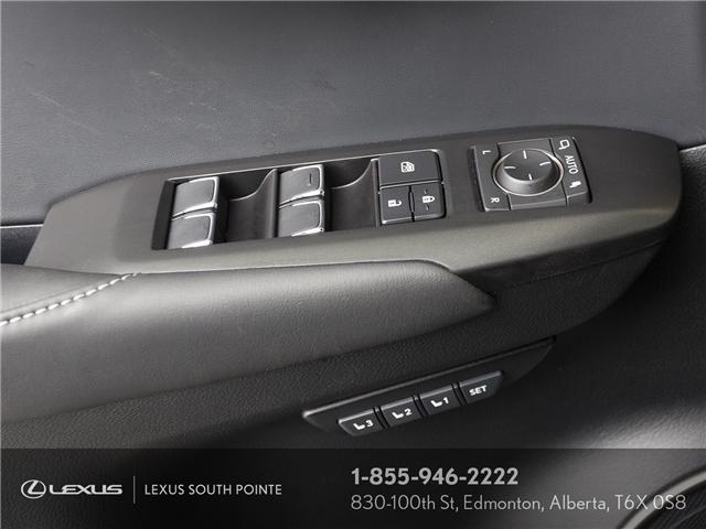 2019 Lexus NX 300 Base (Stk: L900087) in Edmonton - Image 20 of 21
