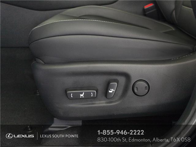 2019 Lexus NX 300 Base (Stk: L900087) in Edmonton - Image 21 of 21