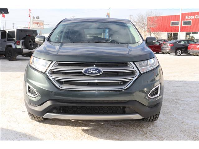 2015 Ford Edge SEL (Stk: P36143) in Saskatoon - Image 24 of 29