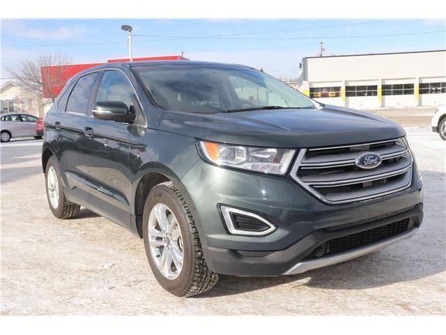 2015 Ford Edge SEL (Stk: P36143) in Saskatoon - Image 4 of 29