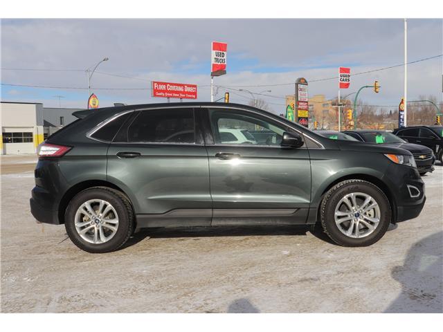 2015 Ford Edge SEL (Stk: P36143) in Saskatoon - Image 25 of 29