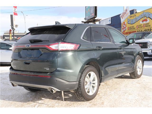 2015 Ford Edge SEL (Stk: P36143) in Saskatoon - Image 3 of 29