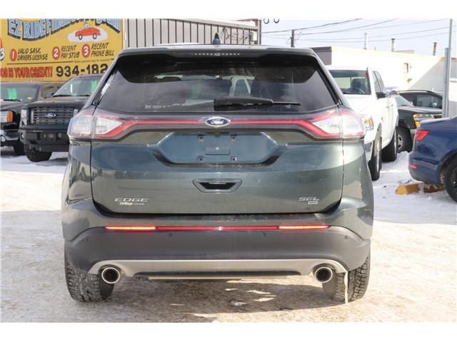 2015 Ford Edge SEL (Stk: P36143) in Saskatoon - Image 26 of 29