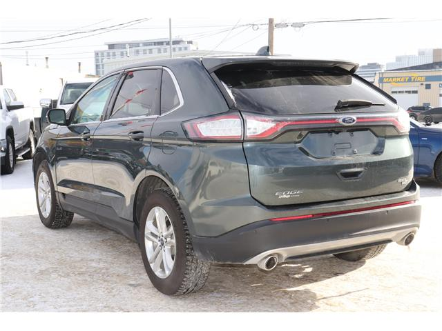 2015 Ford Edge SEL (Stk: P36143) in Saskatoon - Image 5 of 29