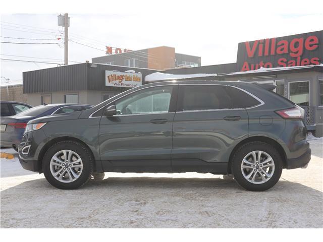 2015 Ford Edge SEL (Stk: P36143) in Saskatoon - Image 27 of 29