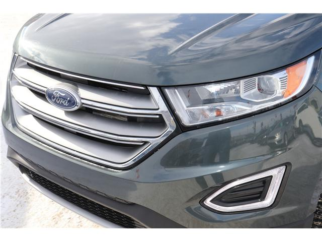 2015 Ford Edge SEL (Stk: P36143) in Saskatoon - Image 28 of 29