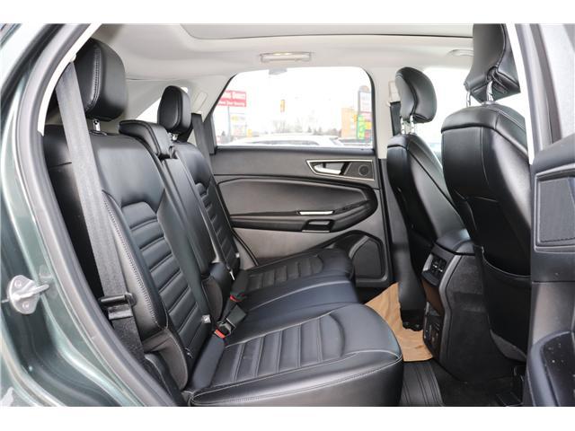 2015 Ford Edge SEL (Stk: P36143) in Saskatoon - Image 21 of 29