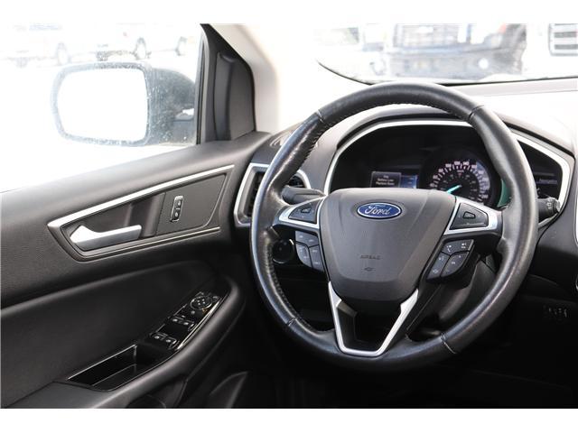 2015 Ford Edge SEL (Stk: P36143) in Saskatoon - Image 9 of 29