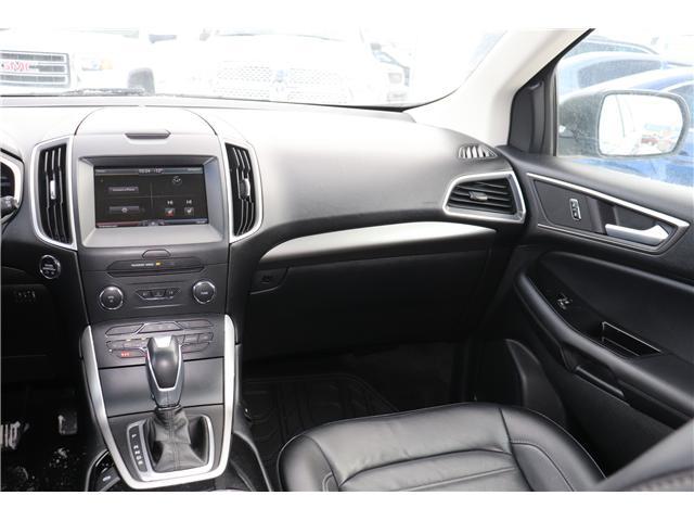 2015 Ford Edge SEL (Stk: P36143) in Saskatoon - Image 10 of 29