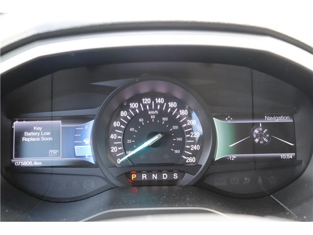 2015 Ford Edge SEL (Stk: P36143) in Saskatoon - Image 13 of 29