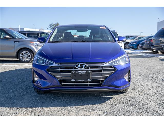 2019 Hyundai Elantra Preferred (Stk: KE860855) in Abbotsford - Image 2 of 24
