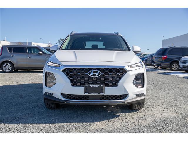 2019 Hyundai Santa Fe Luxury (Stk: KF071841) in Abbotsford - Image 2 of 26