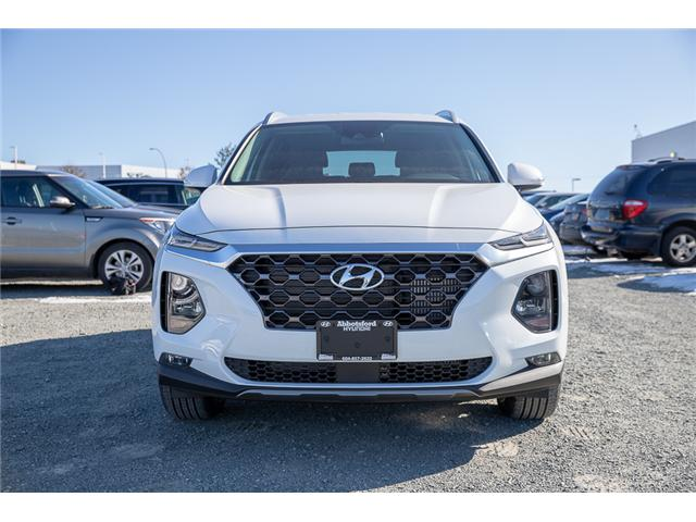 2019 Hyundai Santa Fe Preferred 2.0 (Stk: KF076142) in Abbotsford - Image 2 of 27