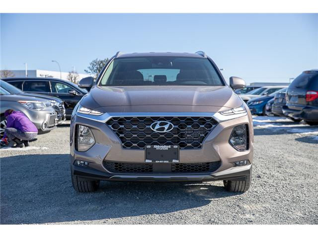2019 Hyundai Santa Fe Preferred 2.0 (Stk: KF076829) in Abbotsford - Image 2 of 26