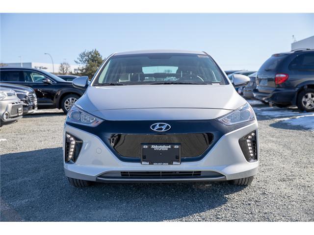 2019 Hyundai Ioniq EV Preferred (Stk: KI040657) in Abbotsford - Image 2 of 26