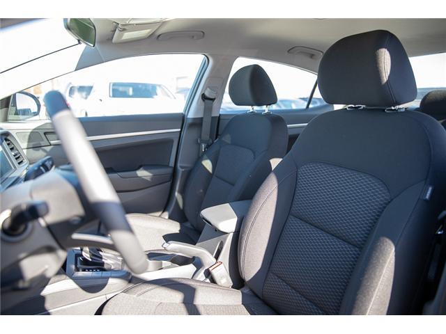 2019 Hyundai Elantra Preferred (Stk: KE860807) in Abbotsford - Image 9 of 25