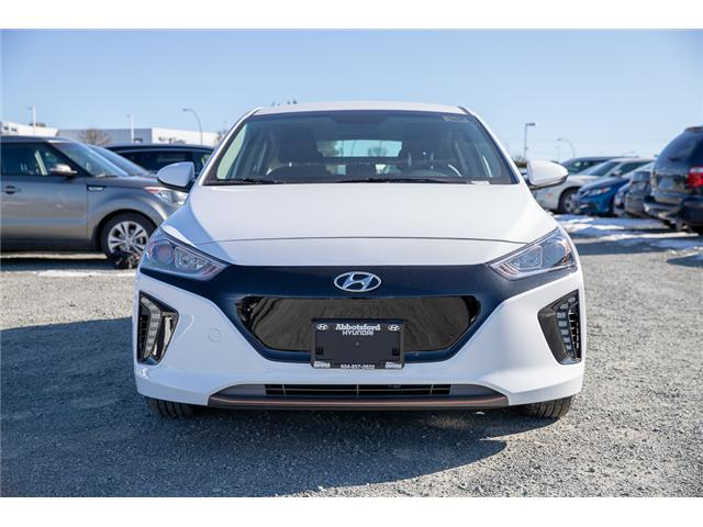 2019 Hyundai Ioniq EV Preferred (Stk: KI042234) in Abbotsford - Image 2 of 29