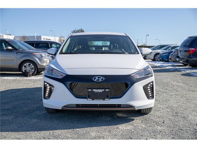 2019 Hyundai Ioniq EV Preferred (Stk: KI042256) in Abbotsford - Image 2 of 29
