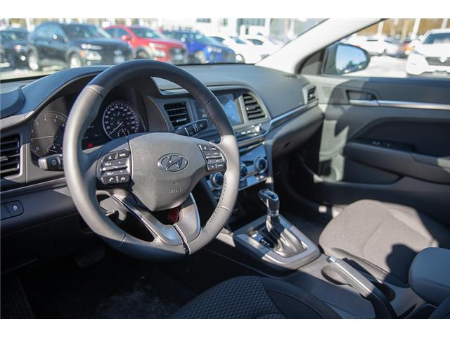 2019 Hyundai Elantra Preferred (Stk: KE860807) in Abbotsford - Image 10 of 25