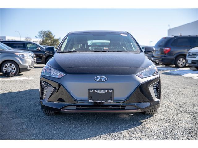 2019 Hyundai Ioniq EV Preferred (Stk: KI042486) in Abbotsford - Image 2 of 28