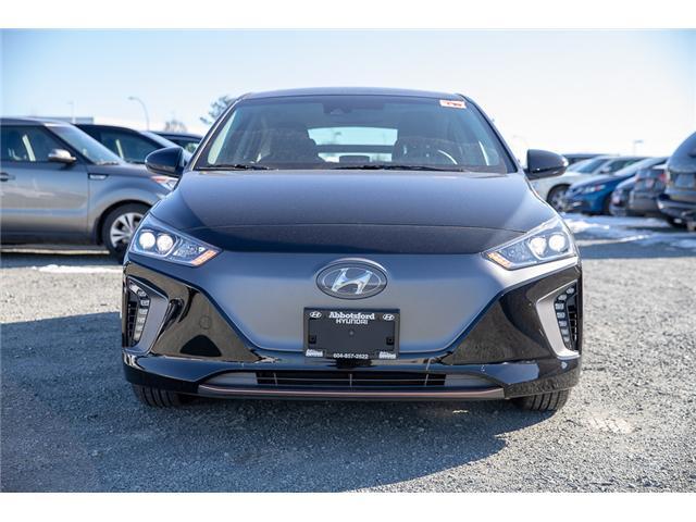 2019 Hyundai Ioniq EV Ultimate (Stk: KI042661) in Abbotsford - Image 2 of 24