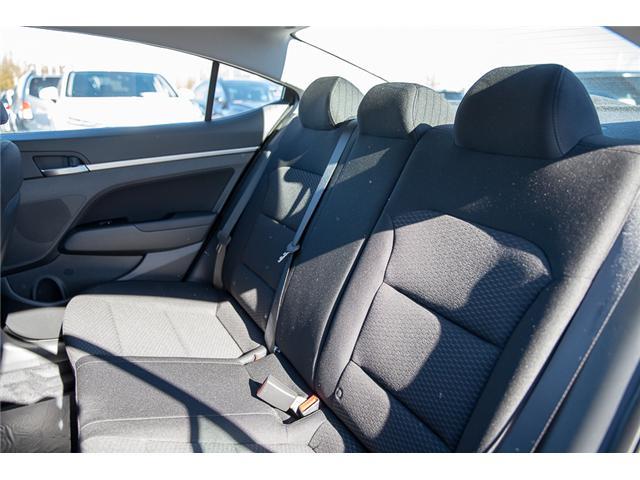 2019 Hyundai Elantra Preferred (Stk: KE860807) in Abbotsford - Image 11 of 25