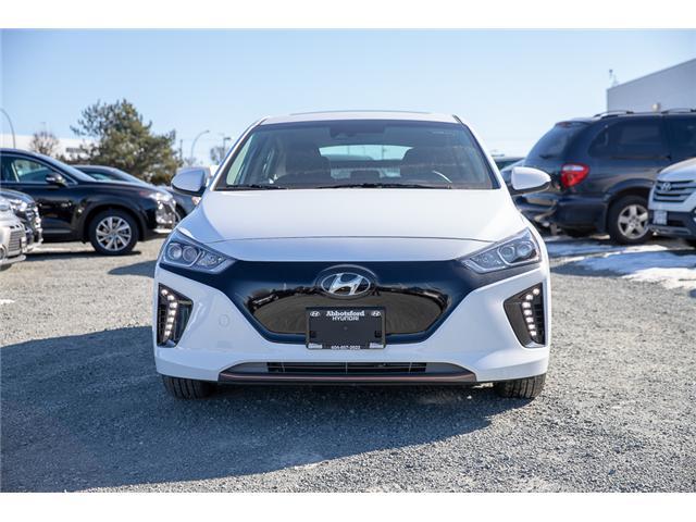 2019 Hyundai Ioniq EV Ultimate (Stk: KI042643) in Abbotsford - Image 2 of 28