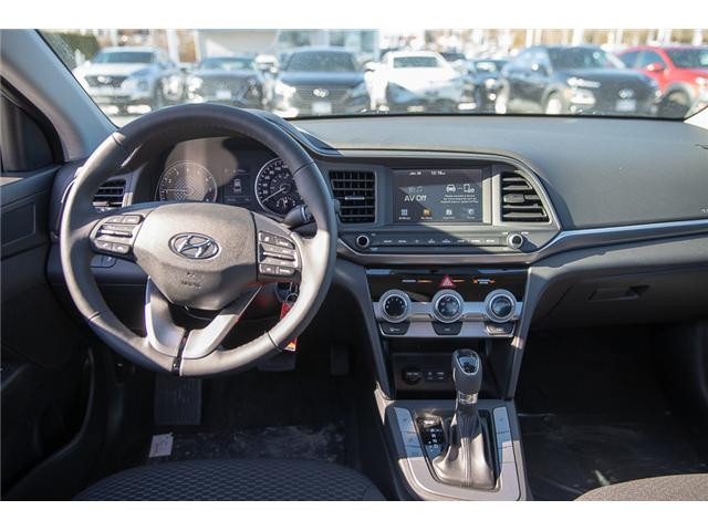 2019 Hyundai Elantra Preferred (Stk: KE860807) in Abbotsford - Image 12 of 25