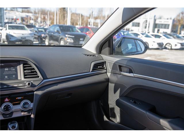 2019 Hyundai Elantra Preferred (Stk: KE860807) in Abbotsford - Image 13 of 25