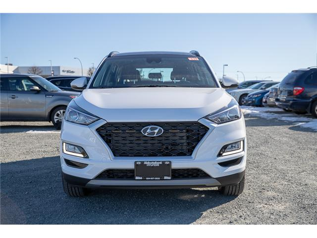2019 Hyundai Tucson Preferred w/Trend Package (Stk: KT912756) in Abbotsford - Image 2 of 28