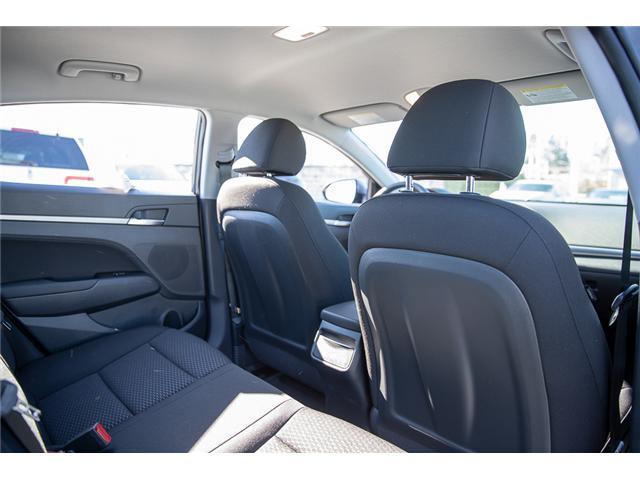 2019 Hyundai Elantra Preferred (Stk: KE860807) in Abbotsford - Image 14 of 25