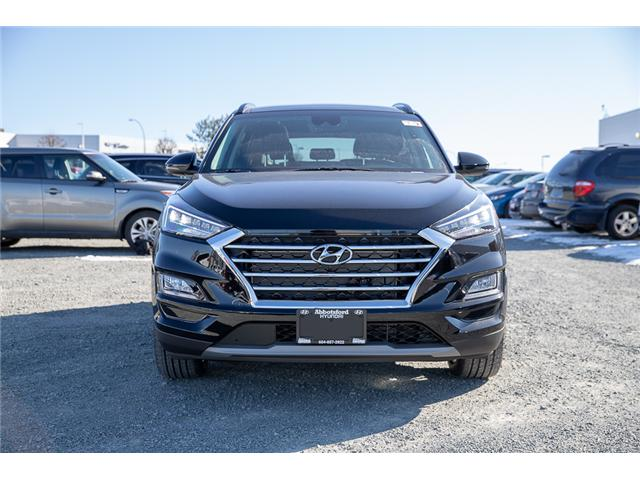 2019 Hyundai Tucson Ultimate (Stk: KT930085) in Abbotsford - Image 2 of 27