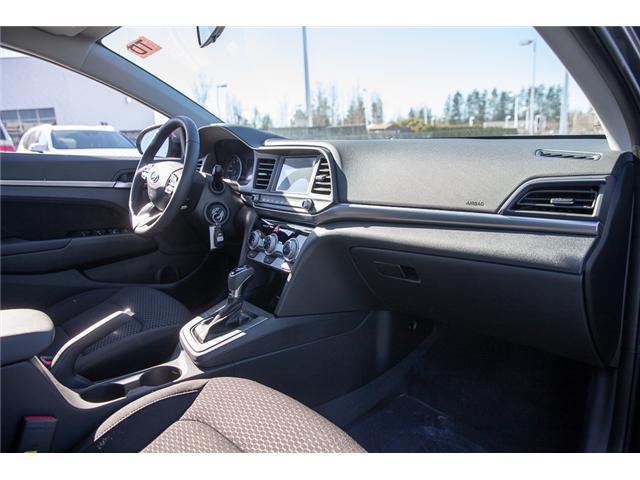 2019 Hyundai Elantra Preferred (Stk: KE860807) in Abbotsford - Image 15 of 25
