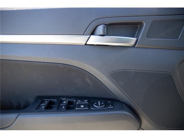 2019 Hyundai Elantra Preferred (Stk: KE860807) in Abbotsford - Image 17 of 25