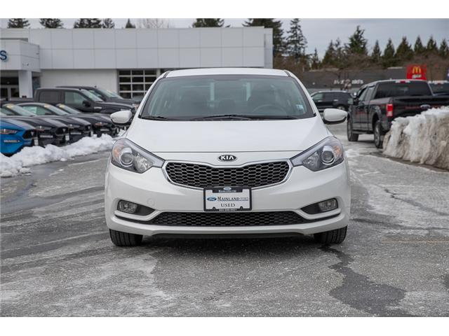 2016 Kia Forte 1.8L LX (Stk: P7574) in Surrey - Image 2 of 30