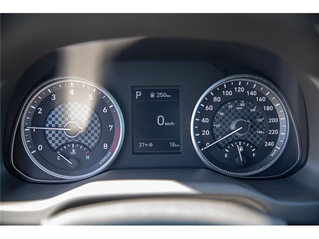 2019 Hyundai Elantra Preferred (Stk: KE860807) in Abbotsford - Image 18 of 25
