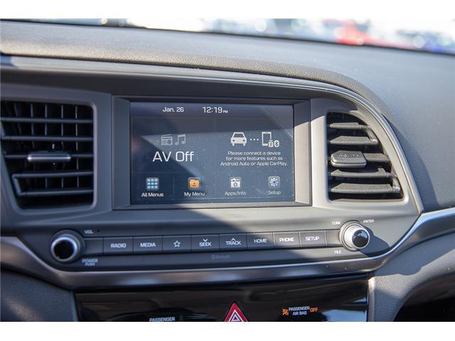 2019 Hyundai Elantra Preferred (Stk: KE860807) in Abbotsford - Image 20 of 25