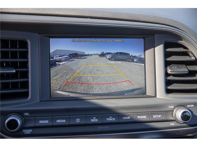 2019 Hyundai Elantra Preferred (Stk: KE860807) in Abbotsford - Image 21 of 25