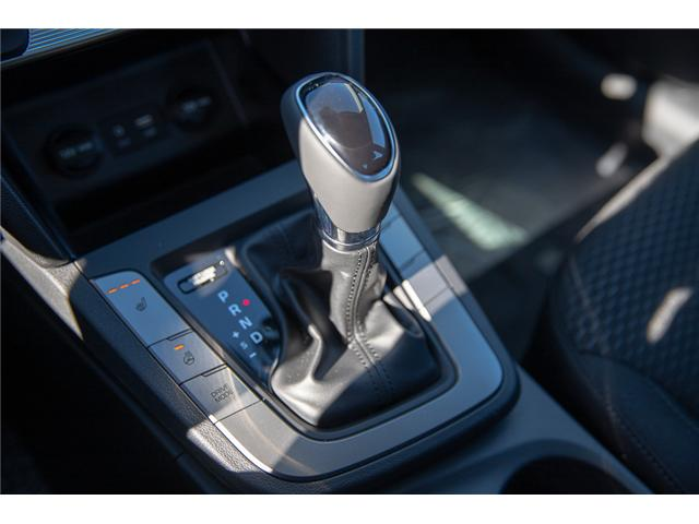 2019 Hyundai Elantra Preferred (Stk: KE860807) in Abbotsford - Image 23 of 25