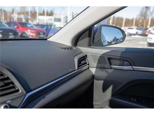 2019 Hyundai Elantra Preferred (Stk: KE860807) in Abbotsford - Image 24 of 25