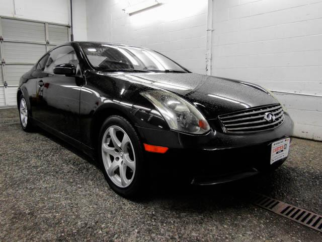 2004 Infiniti G35 Base (Stk: E9-87813) in Burnaby - Image 2 of 21