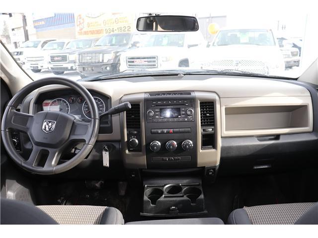 2010 Dodge Ram 1500 ST (Stk: PT361) in Saskatoon - Image 12 of 23