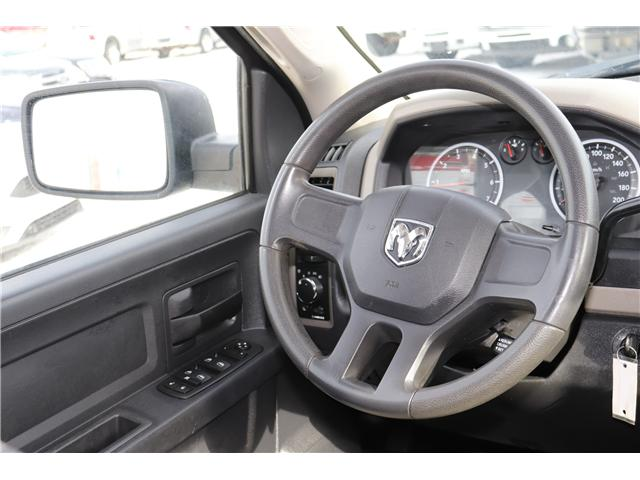 2010 Dodge Ram 1500 ST (Stk: PT361) in Saskatoon - Image 13 of 23