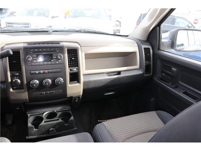 2010 Dodge Ram 1500 ST (Stk: PT361) in Saskatoon - Image 14 of 23