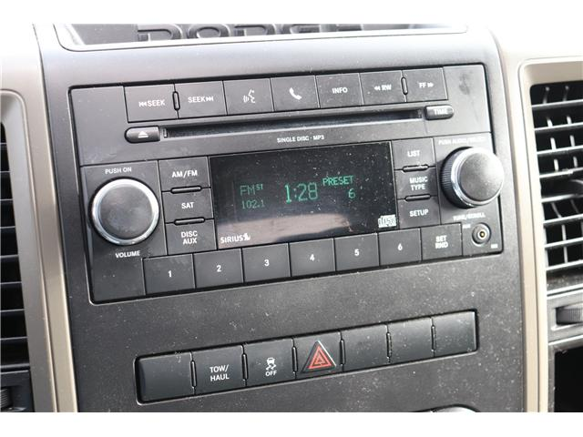 2010 Dodge Ram 1500 ST (Stk: PT361) in Saskatoon - Image 17 of 23