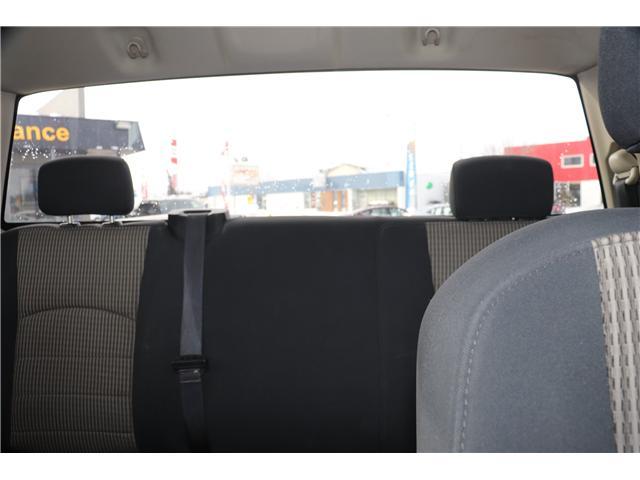 2010 Dodge Ram 1500 ST (Stk: PT361) in Saskatoon - Image 20 of 23