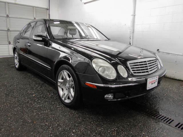 2003 Mercedes-Benz E-Class Base (Stk: C8-92221) in Burnaby - Image 2 of 22